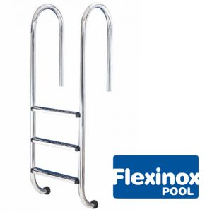 Flexinox Pool 316 Aisi Ladder