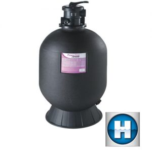 Hayward Powerline BLOW-MOLDED FILTER
