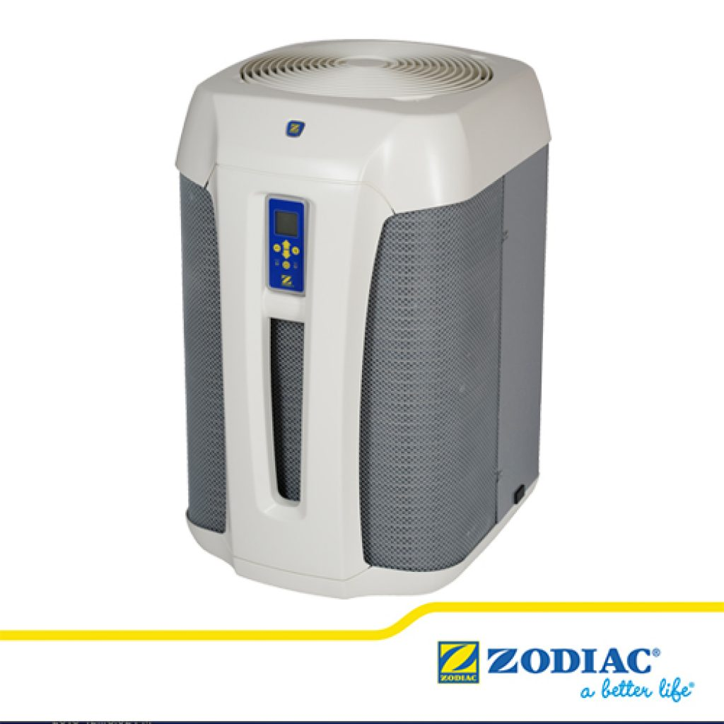 Zodiac Heat Pump ZS500