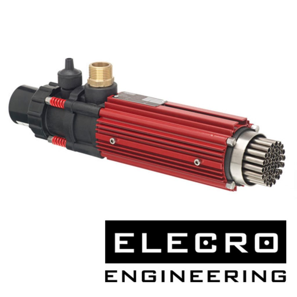 Elecro G2 Heat Exchanger