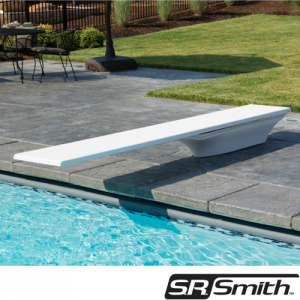 S.R Smith Flyte Deck Diving Board